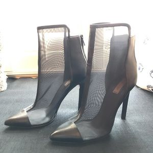 Reed Krakoff ankle boot